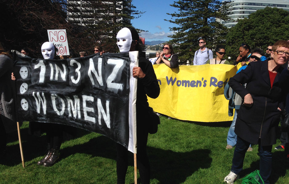 Women's Refuge research reveals the impact of family violence on employment