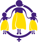 Women's refuge logo