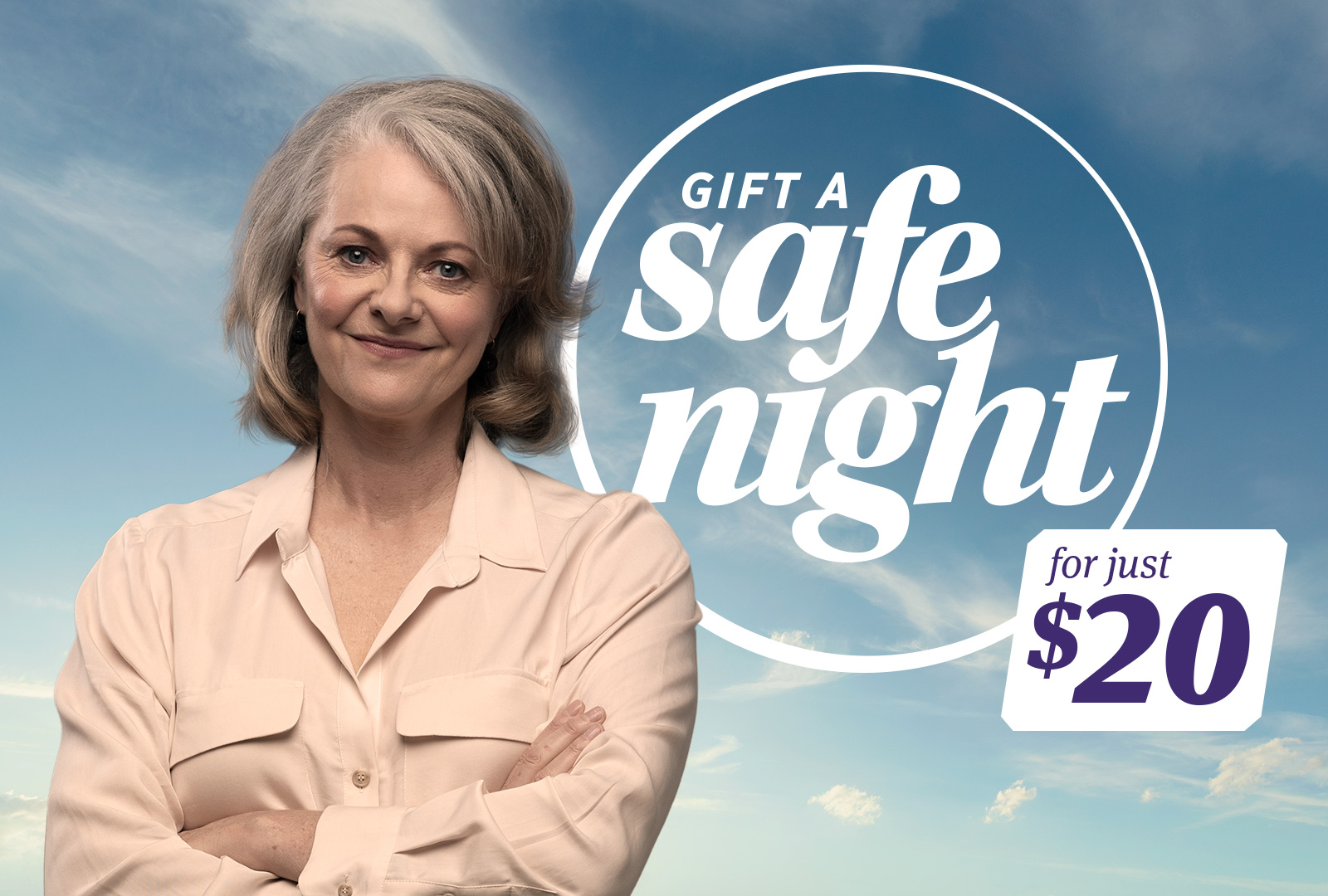 Gift A Safe Night